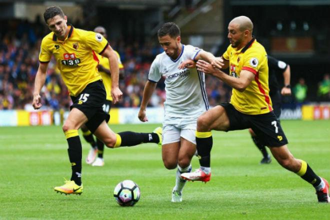Watford – Chelsea: Quyết vượt Liverpool, đuổi MU, Conte giữ ghế - 2