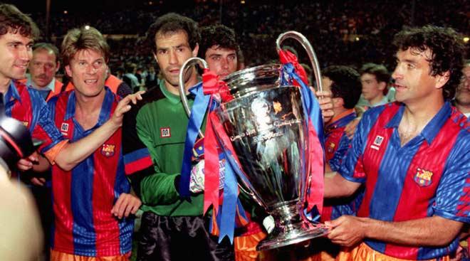 """Barca và vận may không tưởng: 3 lần được """"biếu"""" chức vô địch 1"""