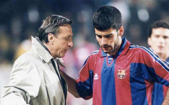 """Barca và vận may không tưởng: 3 lần được """"biếu"""" chức vô địch 2"""