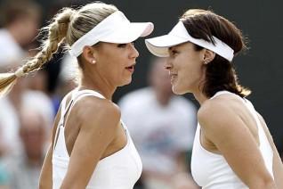 Tuyệt thế giai nhân làng tennis Ana Kournikova: Ai còn nhớ? 1