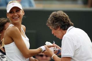 Tuyệt thế giai nhân làng tennis Ana Kournikova: Ai còn nhớ? 2