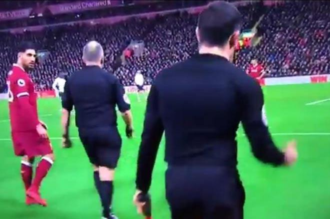 """""""Thảm họa"""" Liverpool - Tottenham: Trọng tài bị tố ăn mừng khi thổi 11m 2"""