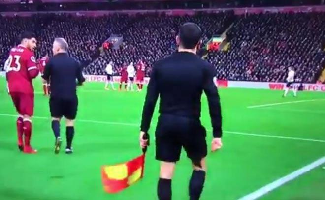 """""""Thảm họa"""" Liverpool - Tottenham: Trọng tài bị tố ăn mừng khi thổi 11m 3"""