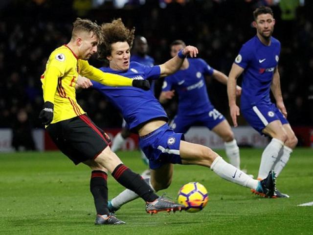 """Chelsea thua thảm: Quân tướng rệu rã, Real & PSG """"hút máu"""" hốt Hazard 5"""
