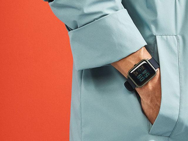 Bản sao Apple Watch có GPS, pin xài 45 ngày, giá chỉ 2,25 triệu đồng