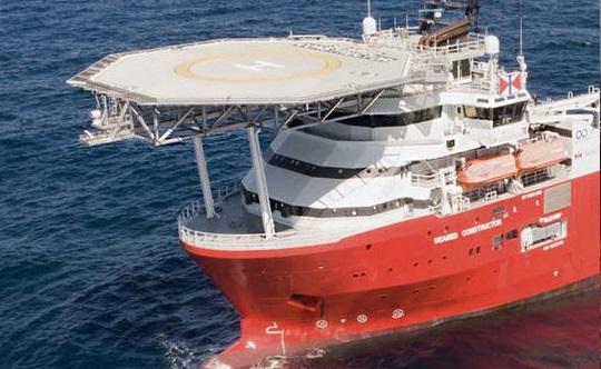 Tàu tìm kiếm MH370 đột ngột mất tích bí ẩn - 2