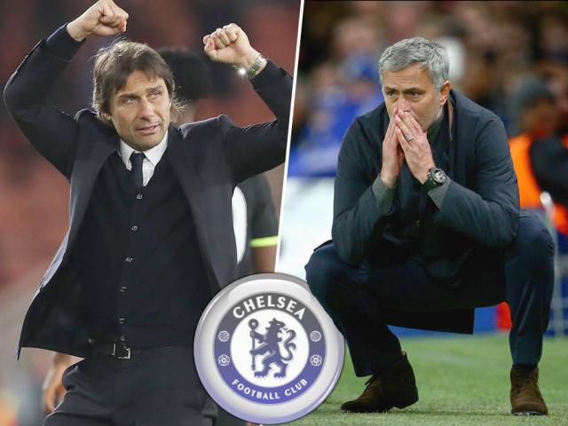 Conte nghi bị học trò Chelsea phản: Rộ tin Enrique lên thay đấu Barca 5