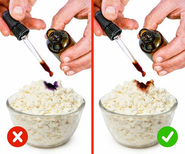 9 cách nhận biết thực phẩm kém chất lượng không phải ai cũng biết - 2