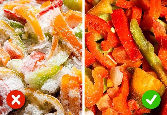 9 cách nhận biết thực phẩm kém chất lượng không phải ai cũng biết - 5