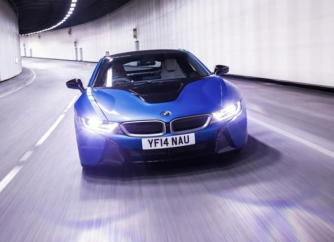 Công nghệ đèn chiếu sáng trên xe hơi - 6