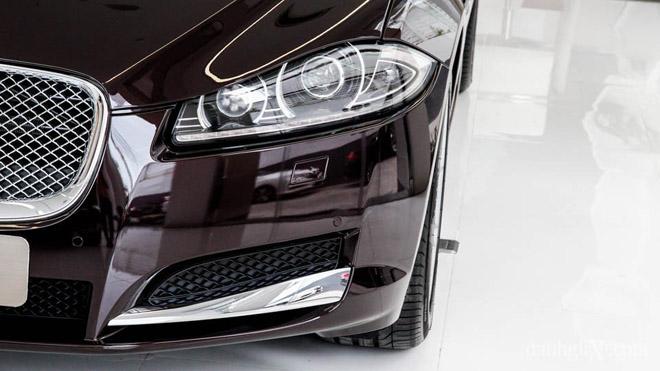 Công nghệ đèn chiếu sáng trên xe hơi - 3