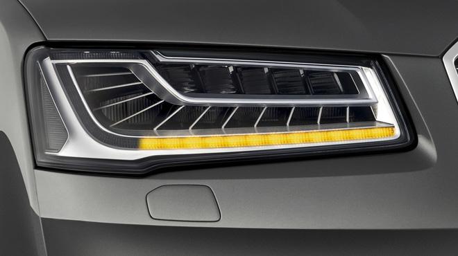 Công nghệ đèn chiếu sáng trên xe hơi - 4