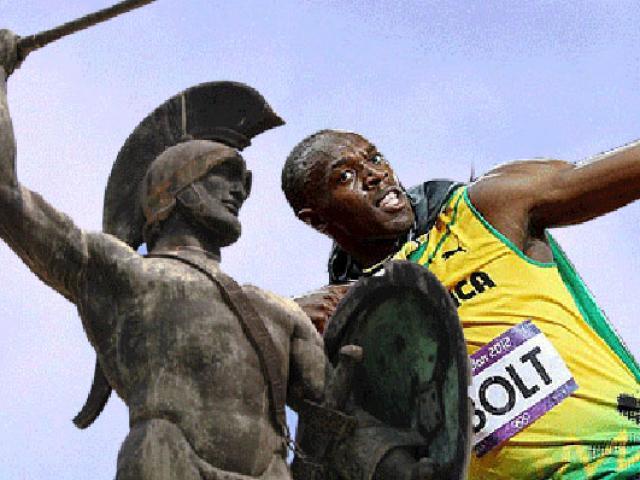 Người nhanh nhất hành tinh mới: Từng hạ U.Bolt, phá kỷ lục thế giới 20 năm 4