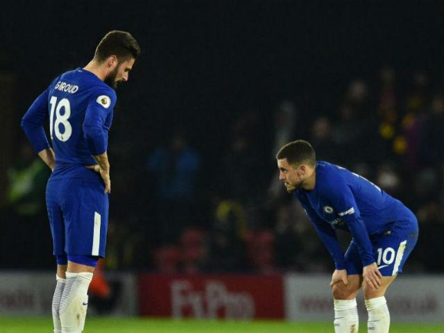 """Chelsea biến lớn: Hazard """"đào tẩu"""" sang MU, không phải chuyện đùa 4"""