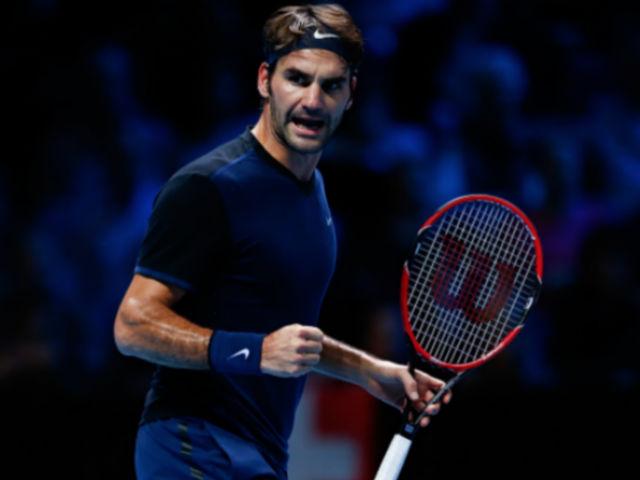 Tin thể thao HOT 7/2: Nadal từng nhắn tin chia vui với Federer 2