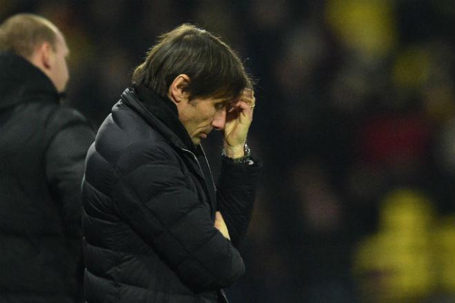 Conte nghi bị học trò Chelsea phản: Rộ tin Enrique lên thay đấu Barca - 3