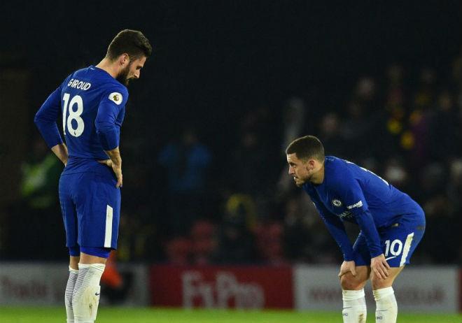 Conte nghi bị học trò Chelsea phản: Rộ tin Enrique lên thay đấu Barca - 2