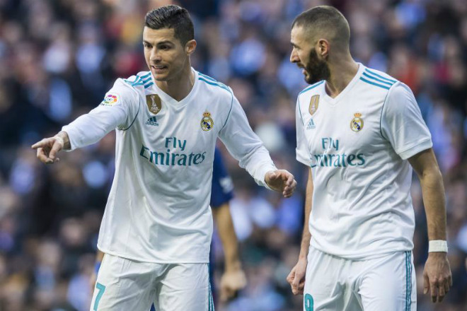 "Harry Kane 24 tuổi, 100 bàn: Real thèm khát, Perez phải ""trảm"" Ronaldo 2"