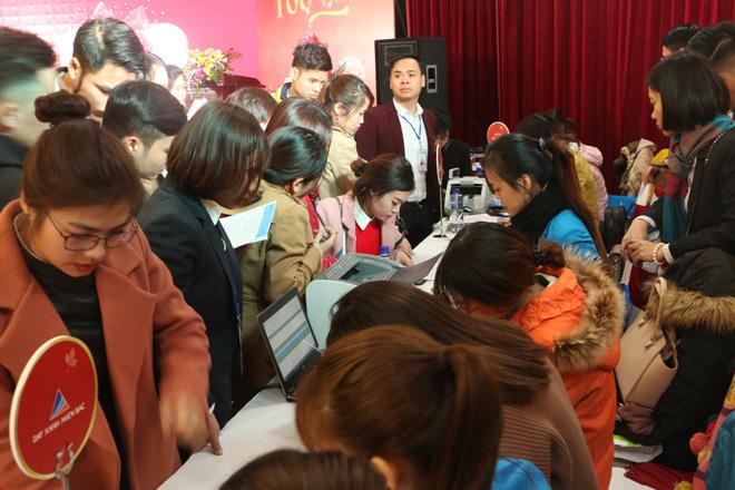 Lễ tri ân dự án đất nền Thiên Lộc Thái Nguyên thu hút hàng trăm khách tham dự - 3