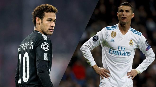 """Real """"loạn cào cào"""": Vì PSG - Neymar ám ảnh, vẫn tin giữ được Cup C1 - 2"""