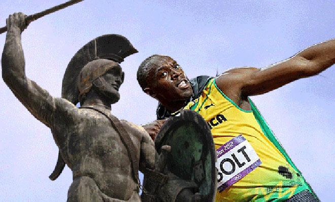 Siêu VĐV vạn năm tỷ người có 1: Hơn 2150 năm bất tử, U.Bolt chưa là gì 1