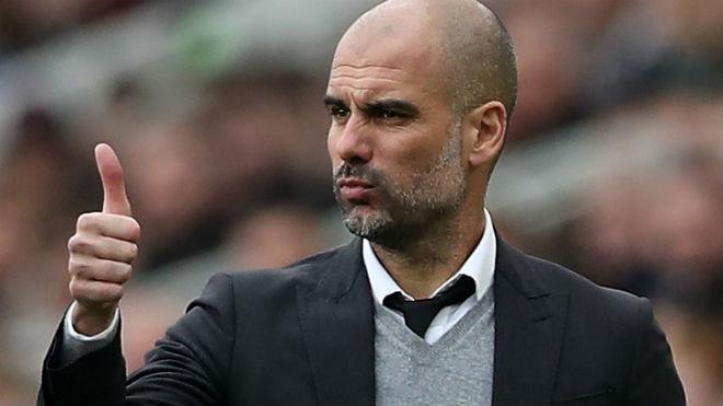 Siêu chấn động: Pep Guardiola đàm phán về Real, sao Man City lo mất thầy 3