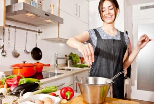 Thực phẩm giúp người gầy tăng cường cơ bắp