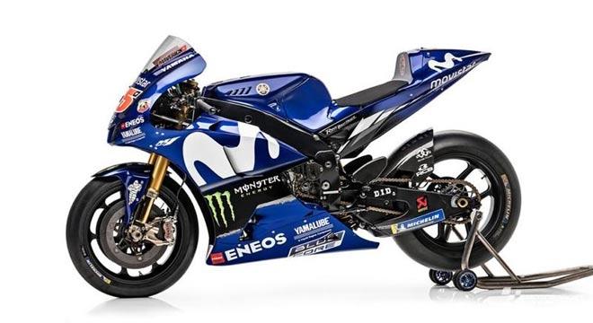 Đua xe MotoGP: Ra mắt