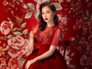 Đời sống Showbiz - Giang Hồng Ngọc hóa nàng xuân rực rỡ, chia sẻ kế hoạch đón Tết