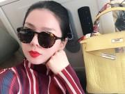 """Đời sống Showbiz - Vụ Lệ Quyên thu nhập 3 triệu USD/năm: """"Nghệ sĩ Việt đi ăn cướp cũng không có"""""""