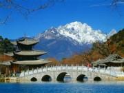 Du lịch - Mãn nhãn với những cảnh đẹp lung linh ở Vân Nam, Trung Quốc