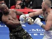 Thể thao - Ấn tượng thể thao 2017: Real bá chủ, Boxing kinh điển, Bolt cay đắng về hưu