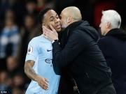 Bóng đá - Siêu chấn động: Pep Guardiola đàm phán về Real, sao Man City lo mất thầy