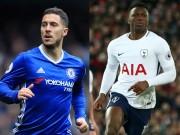 Bóng đá - Bàn thắng đẹp vòng 26 Ngoại hạng Anh: Ngất ngây tuyệt phẩm Hazard