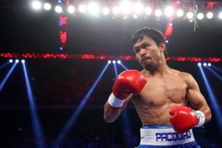 Manny Pacquiao: Từ kẻ nghèo kiết xác tới siêu võ sỹ triệu đô 1