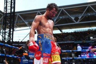 Manny Pacquiao: Từ kẻ nghèo kiết xác tới siêu võ sỹ triệu đô 2