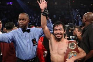 Manny Pacquiao: Từ kẻ nghèo kiết xác tới siêu võ sỹ triệu đô 3