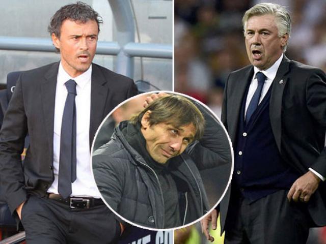 """Conte, Mourinho & """"lò xay"""" Chelsea: Căn bệnh 18 tháng nghiệt ngã 5"""