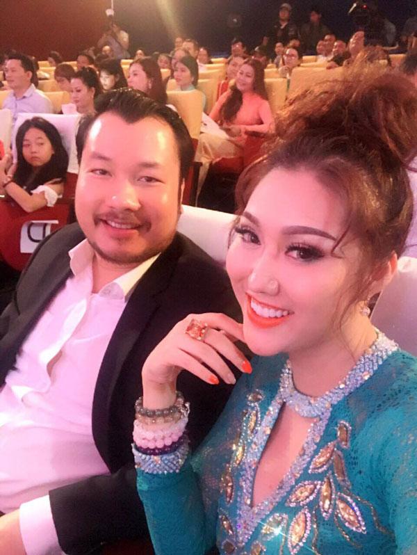 Phi Thanh Vân lên tiếng chuyện chia tay bạn trai đại gia sau vài tháng hẹn hò
