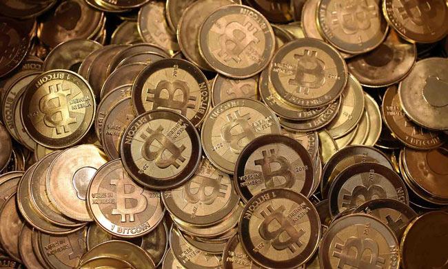 Sốc: Bitcoin giảm sâu, tuột mốc 6.000 USD