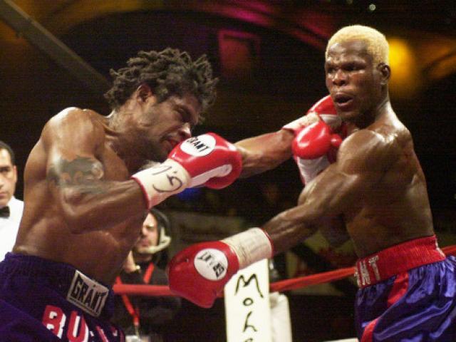 Chung kết quyền Anh WBC hạng ruồi: Ngôi sao người Thái Lan sẽ toả sáng? 2