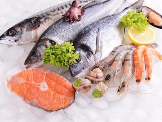 Chuyên gia dinh dưỡng chia sẻ cách bảo quản thực phẩm ngày Tết - 2