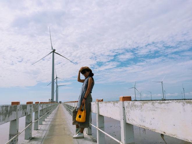 Đến Bạc Liêu để biết ở Việt Nam cũng có cánh đồng quạt gió đẹp như Tây - 4