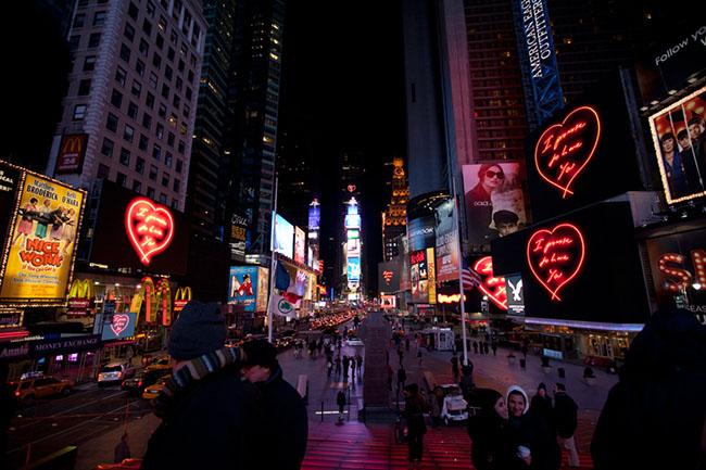 10 kỳ nghỉ lãng mạn nhất trong ngày Valentine - 4