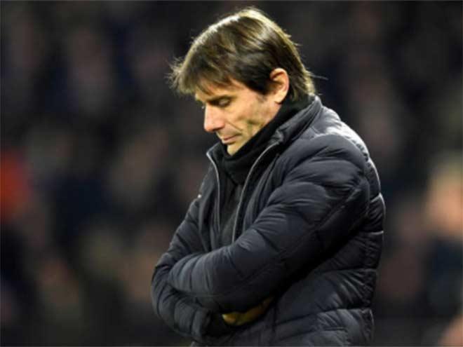 """Conte, Mourinho & """"lò xay"""" Chelsea: Căn bệnh 18 tháng nghiệt ngã 1"""