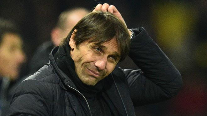 """Chelsea họp sa thải Conte: Hồi hộp chờ 2 """"siêu tướng"""""""