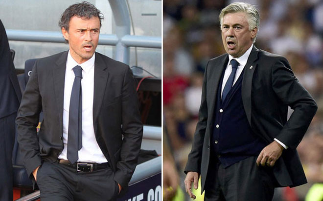 Chelsea ra tối hậu thư sa thải Conte: Luis Enrique và Suarez cùng đến - 3