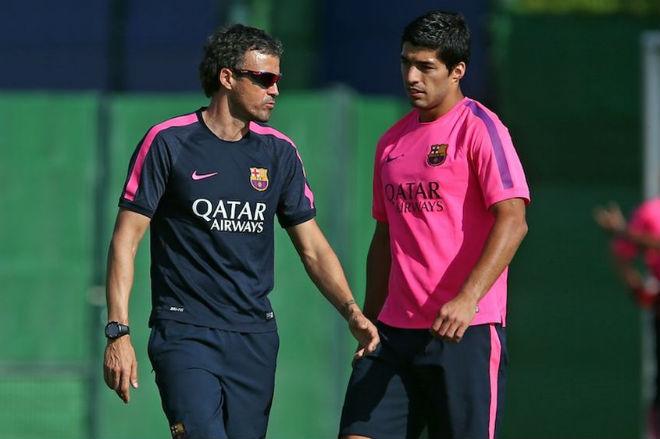 Chelsea ra tối hậu thư sa thải Conte: Luis Enrique và Suarez cùng đến 1