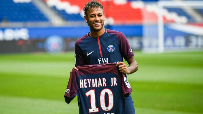 Đại gia châu Âu chao đảo 2017: Ronaldo, Neymar và dàn siêu sao nổi loạn 2