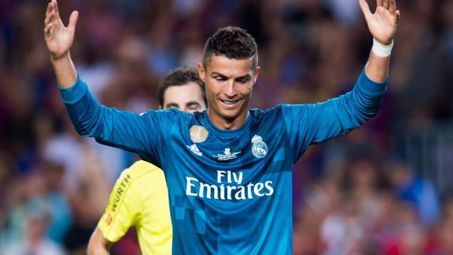 Đại gia châu Âu chao đảo 2017: Ronaldo, Neymar và dàn siêu sao nổi loạn 1